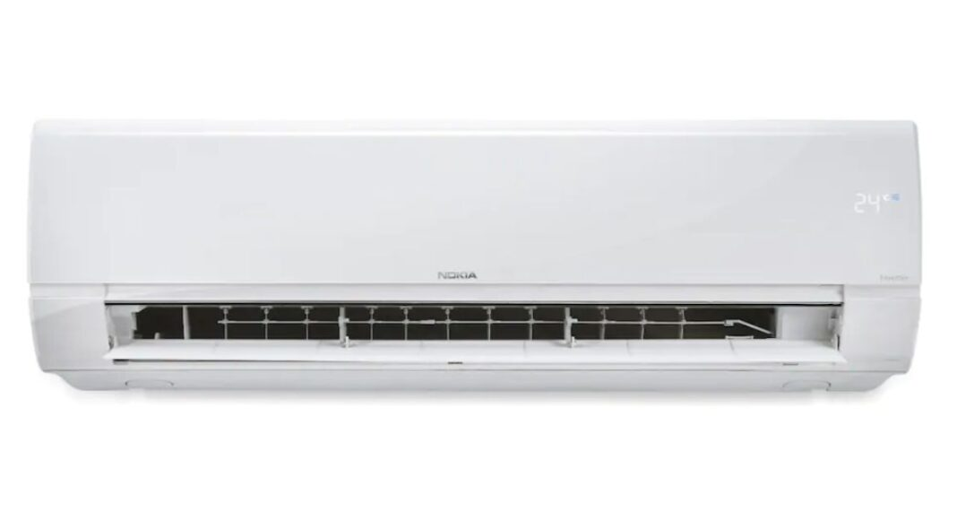 Flipkart launched Nokia Air Conditioners With Smart Climate Controls in India