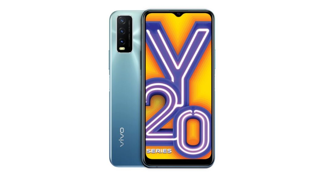 Vivo Y20G with octa-core MediaTek Helio G80 SoC and AI triple cameras launched in India