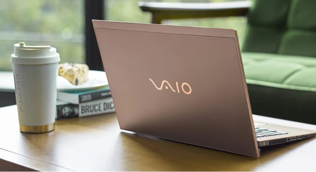 VAIO collaborates with Flipkart to relaunch in India on January 15th this year