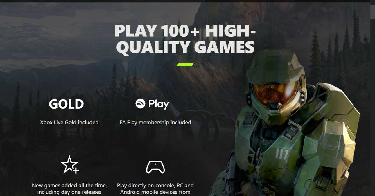 What are the features of the Xbox Game Pass subscription?