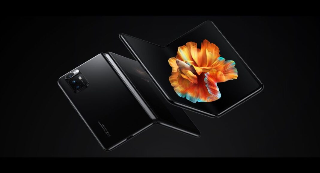Mi Mix Fold global launch tipped, India launch expected soon