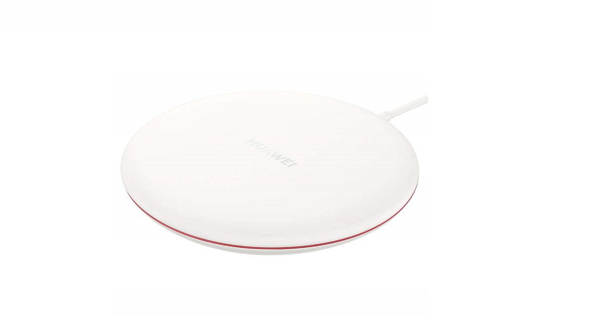 Huawei CP60 Wireless Quick Charge
