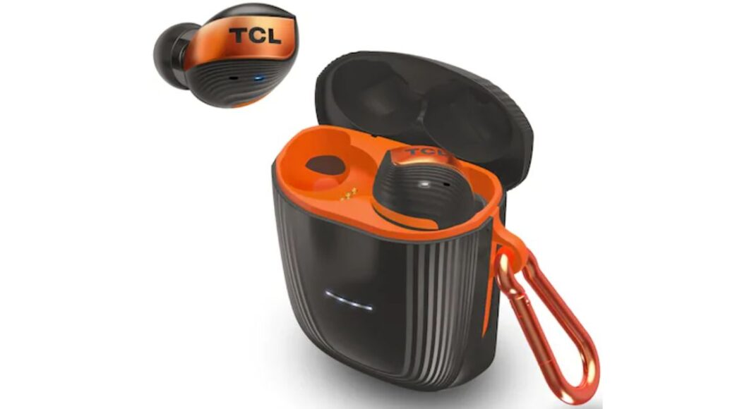 TCL MoveAudio S150, MoveAudio S200 alongside ACTV500 true wireless stereo earphones launched in India