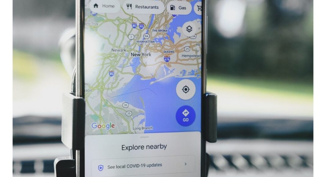 Google Assistant Driving Mode now available in India and more countries