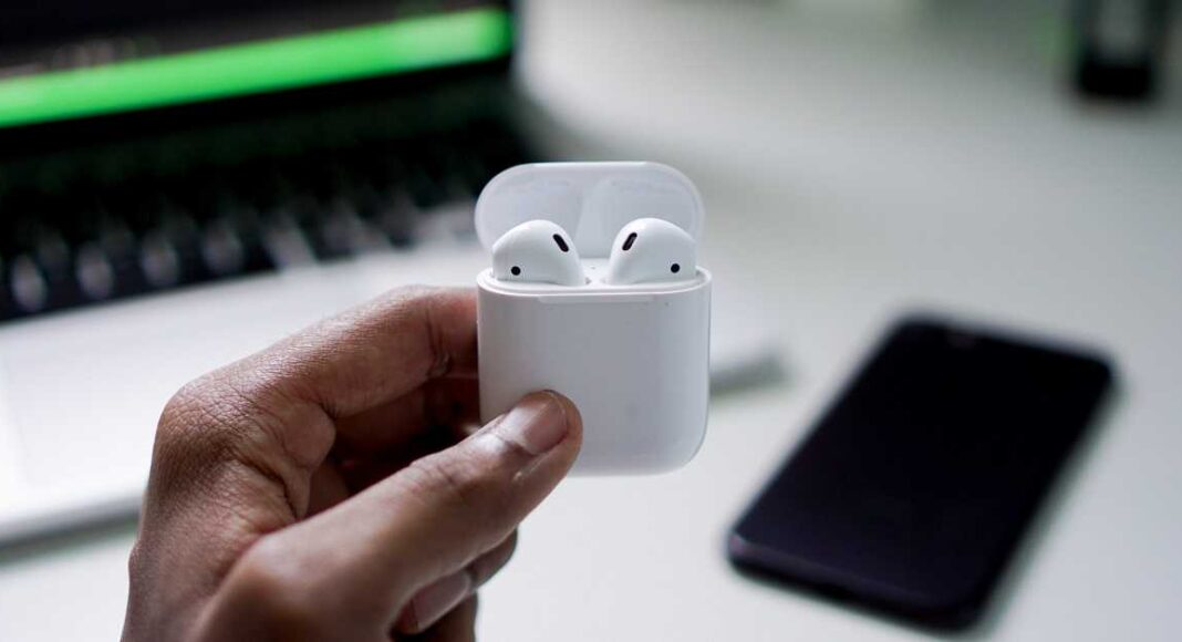 How to connect Apple AirPods to an Android smartphone?
